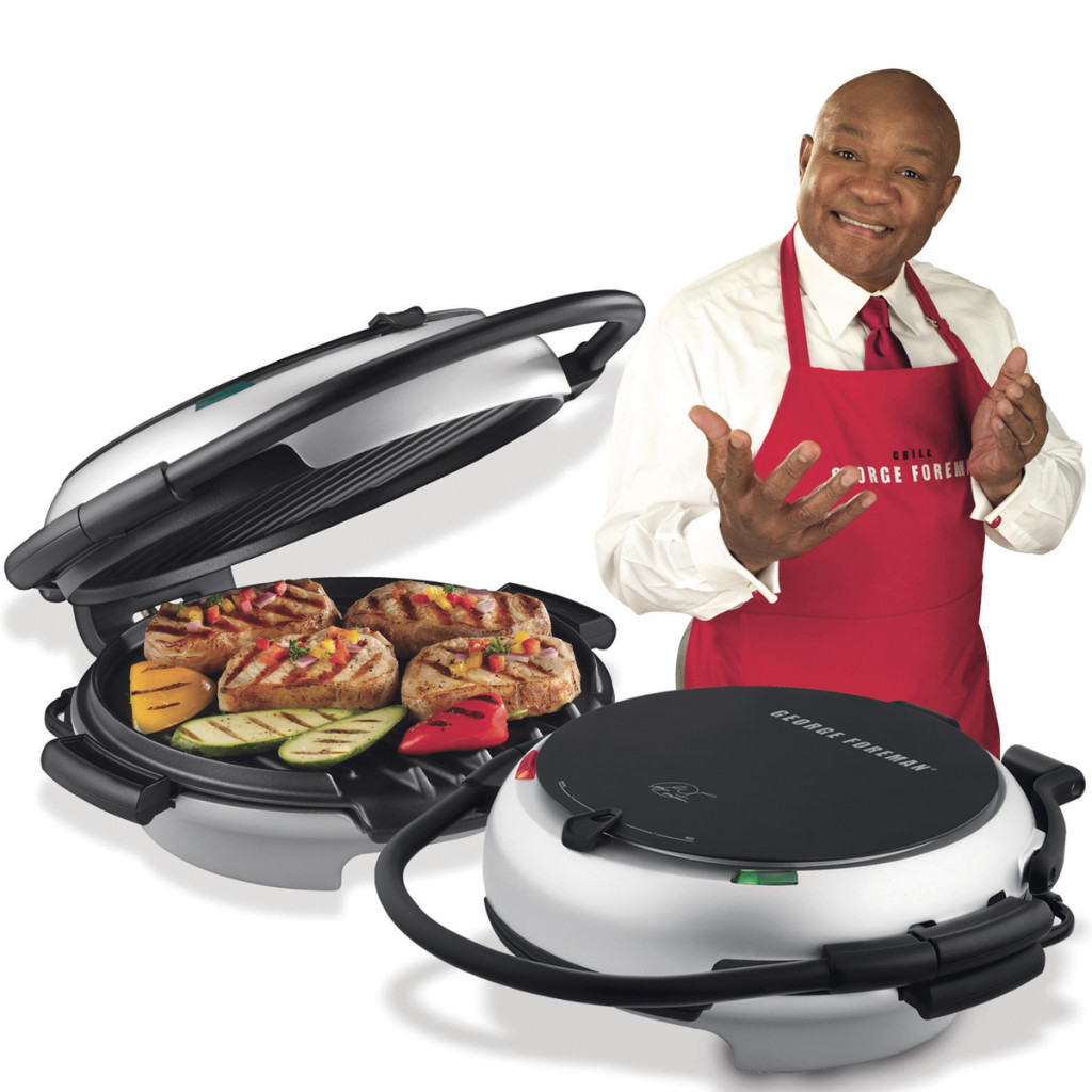 George Foreman: Foreman Grill
