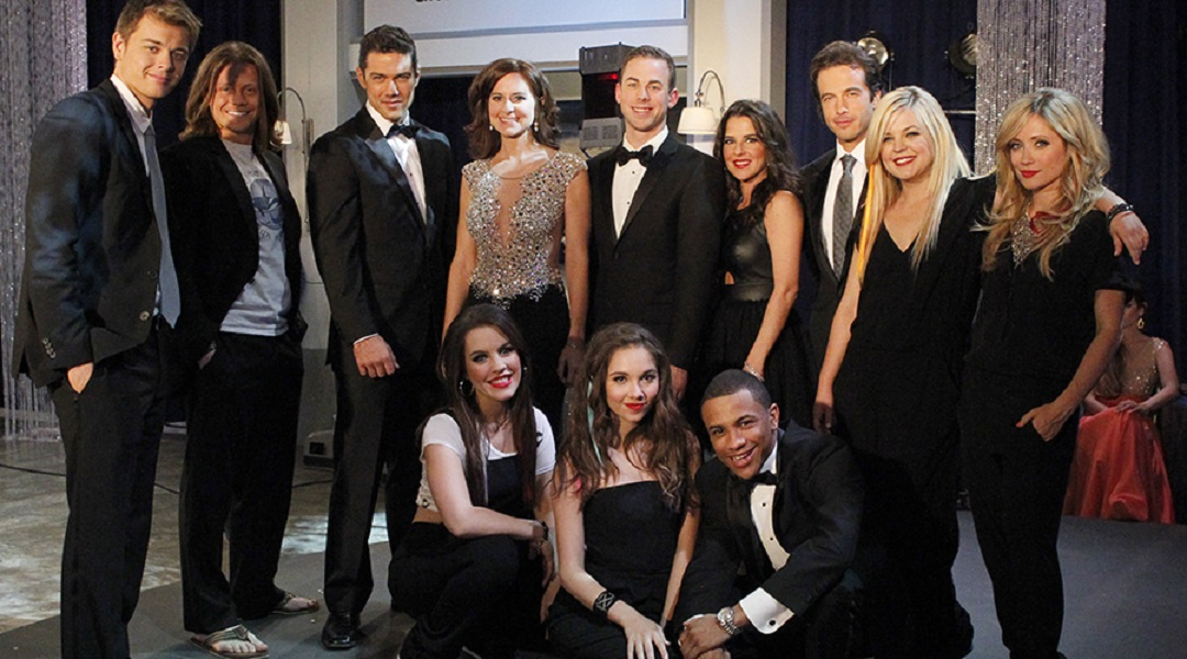 general hospital cast - photo #6