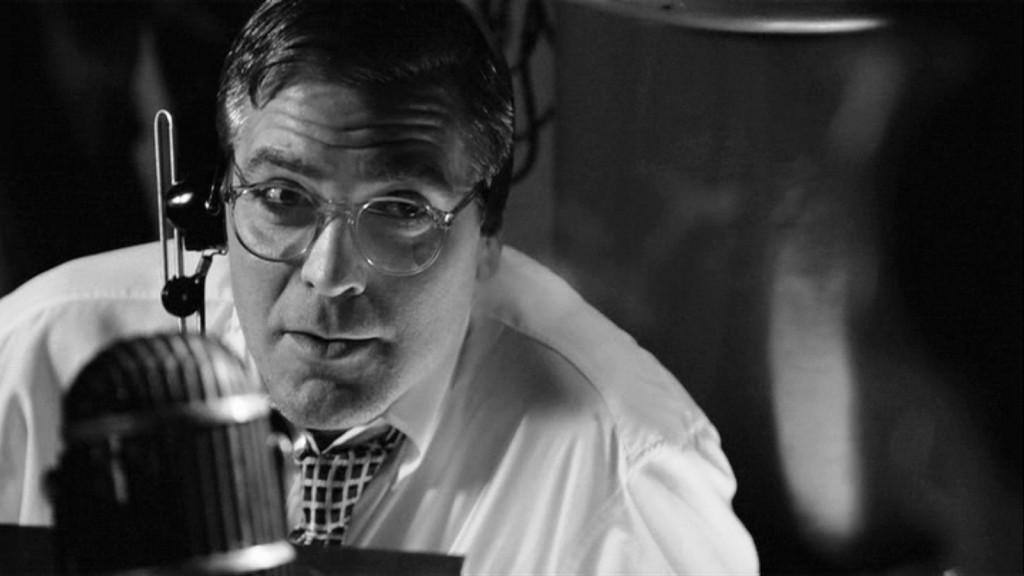 Clooney's Directorial Debut