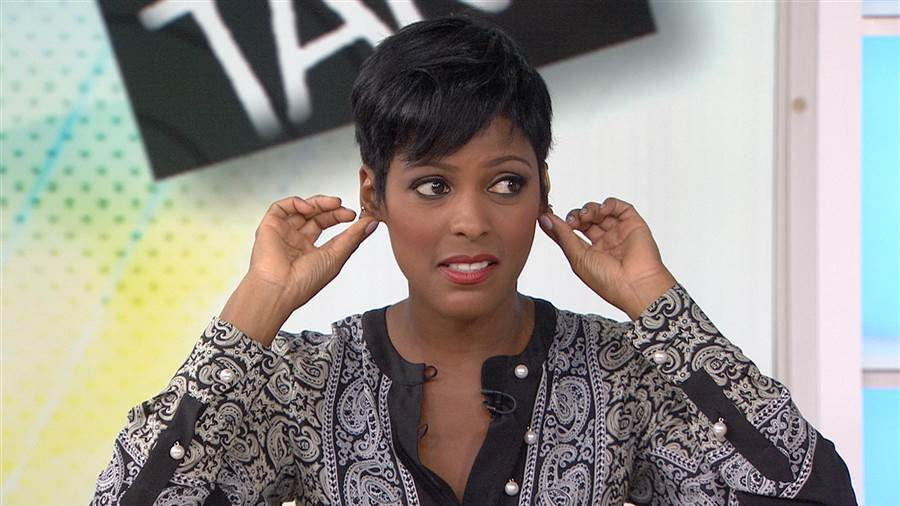 Tamron Hall Ousted From Today By Megyn Kelly's Arrival