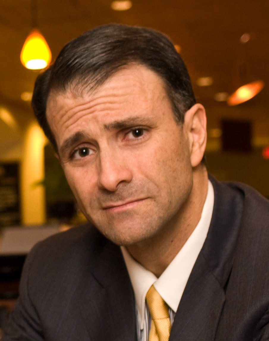 Jack Abramoff and Buying Washington