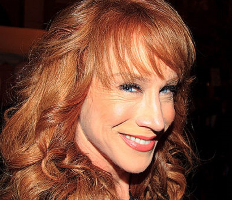 Kathy Griffin's Humble Beginnings