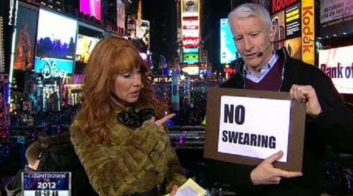 Anderson Cooper Controversy