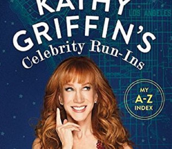 Kathy Griffin Now