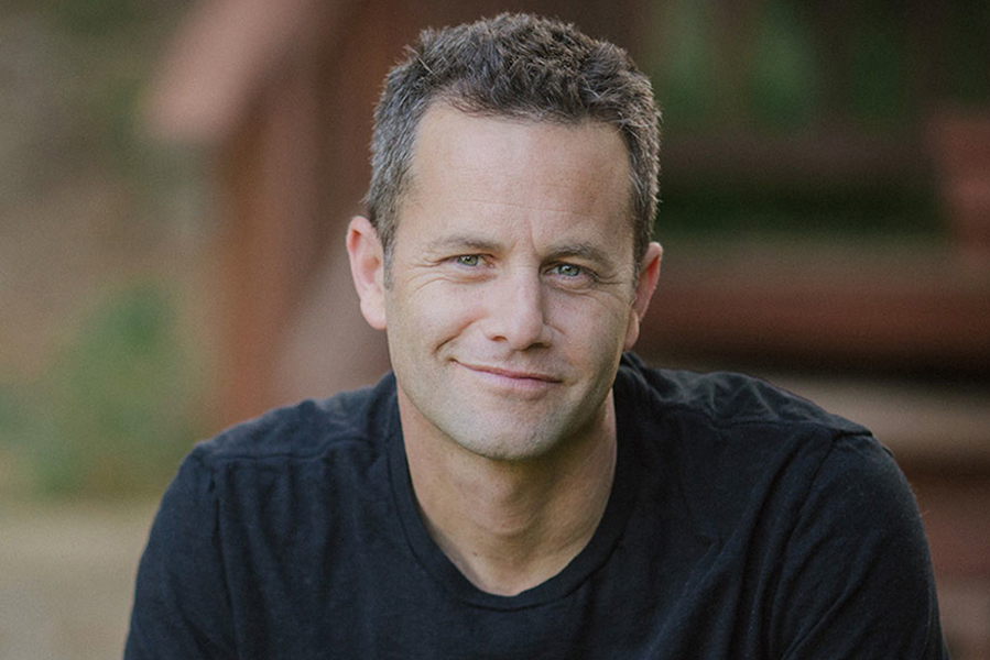 Kirk Cameron – Lock The Door