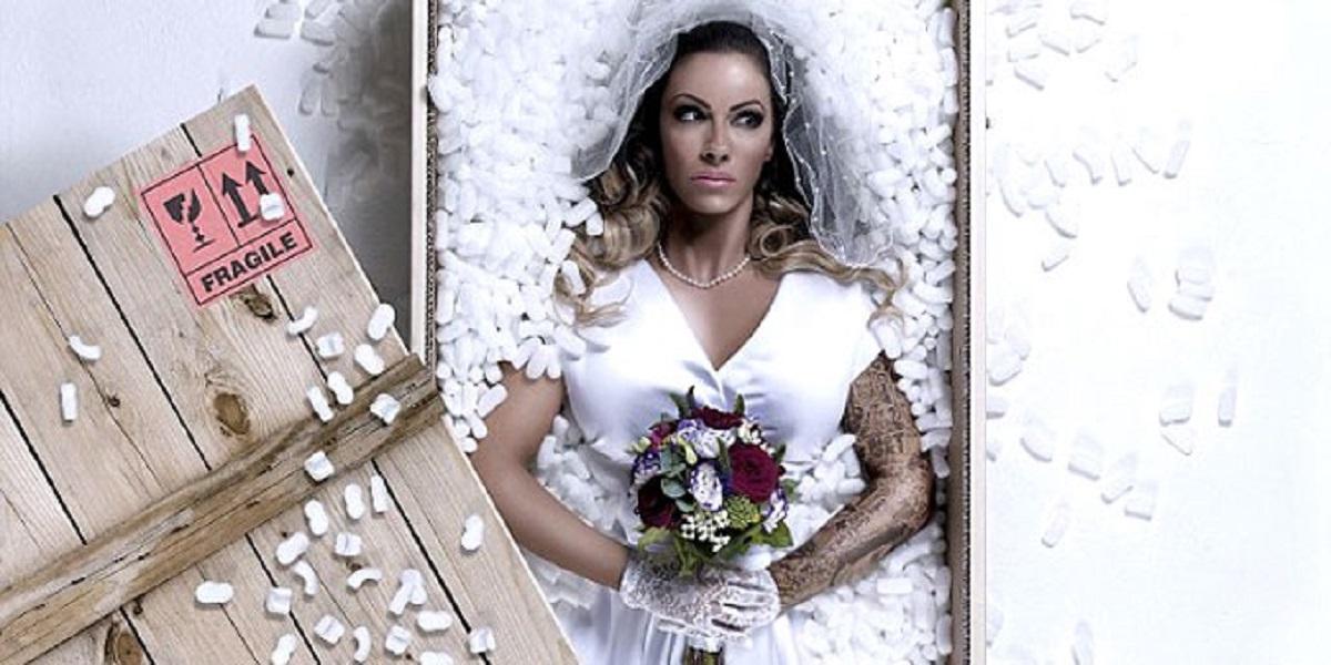 Visa marriage for mail order bride