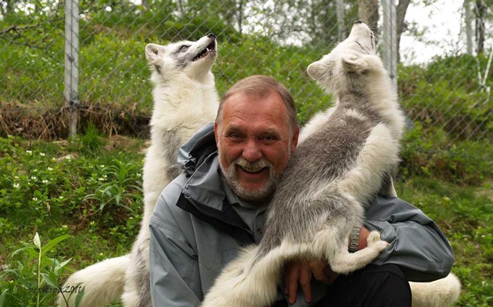 Norway's Polar Zoo