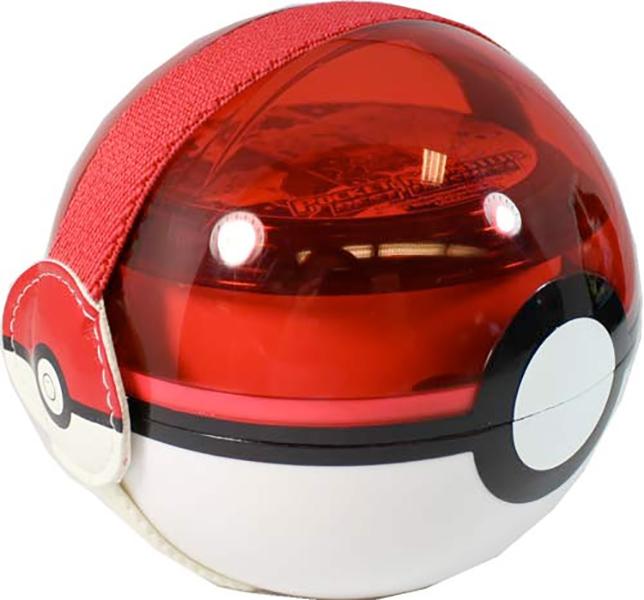 Pokemon on the Go