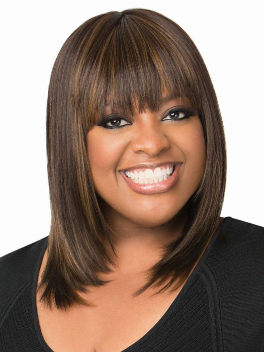 Sherri Shepherd Joined the Cast