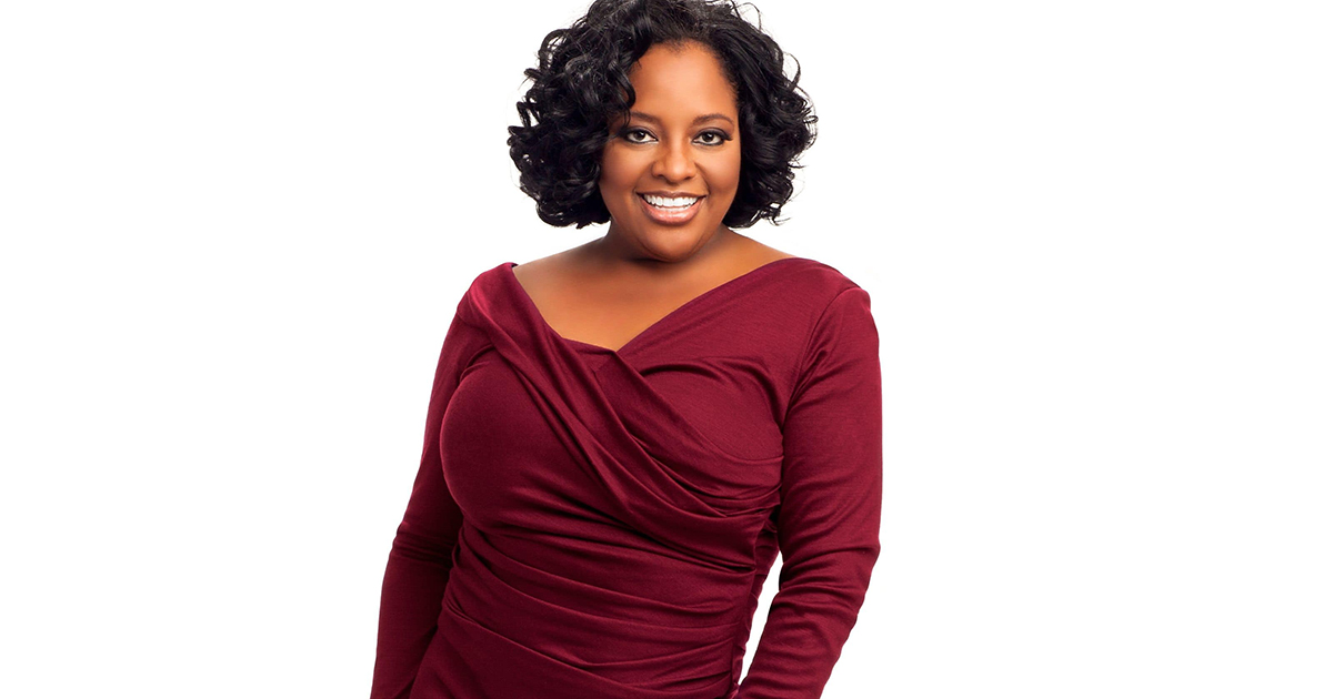 Sherri Shepherd on Sticking to Values