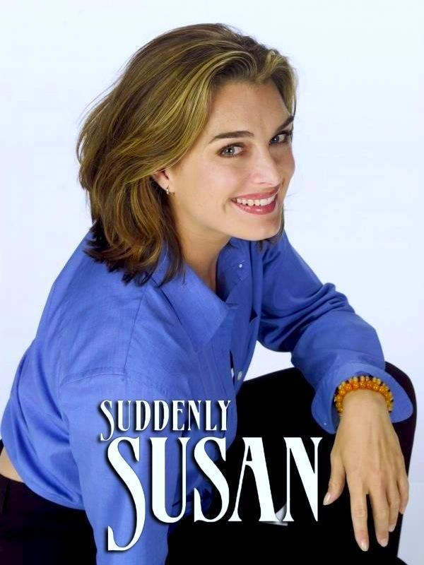 NBC Pulled Suddenly Susan