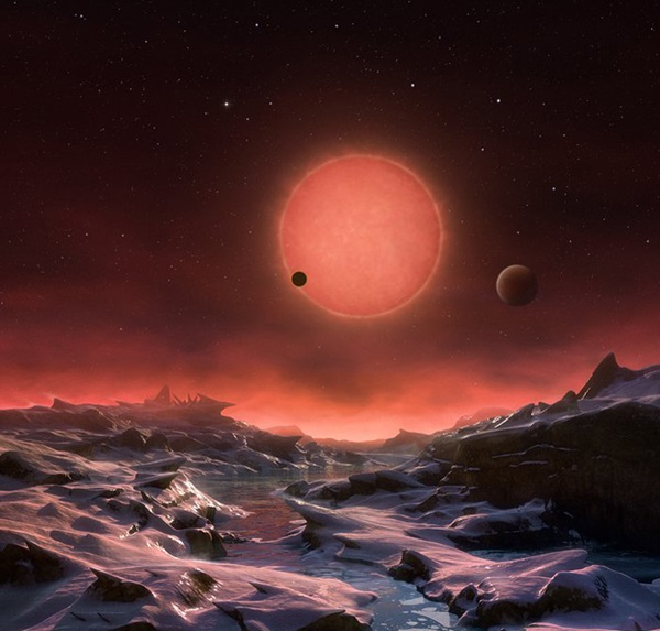 Why These Planets are Likely to Contain Water