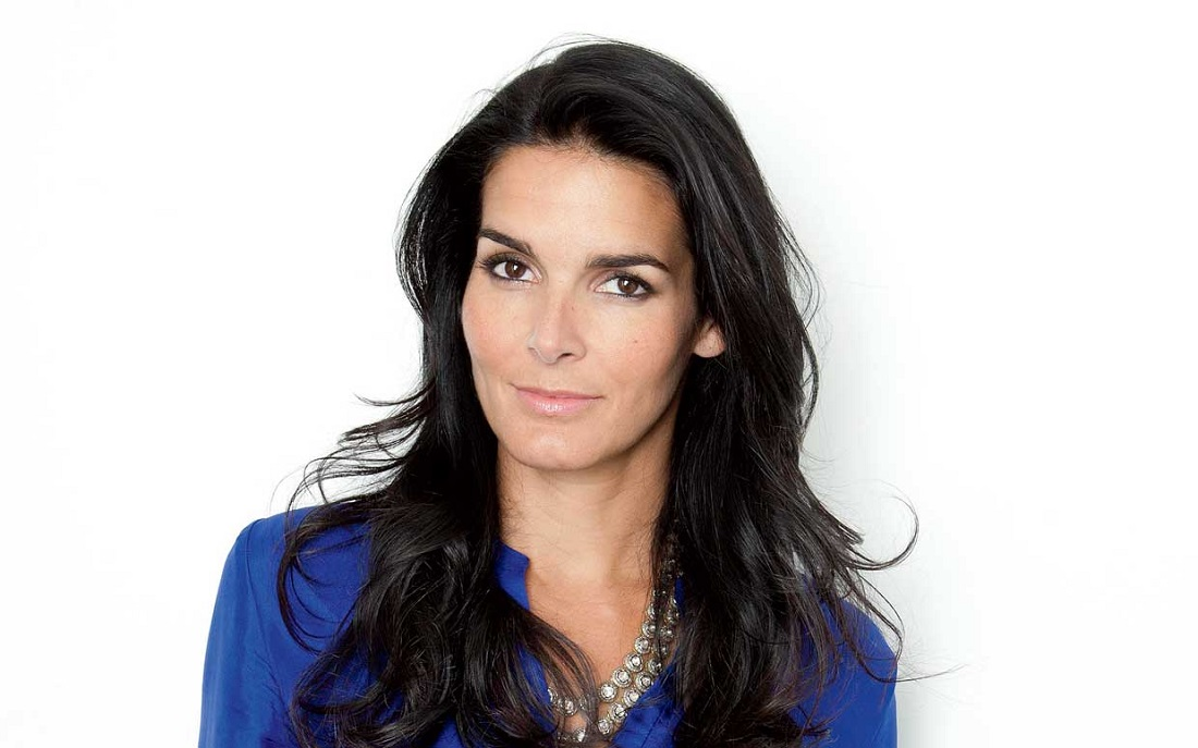 Angie Harmon Holds to Conservative Values