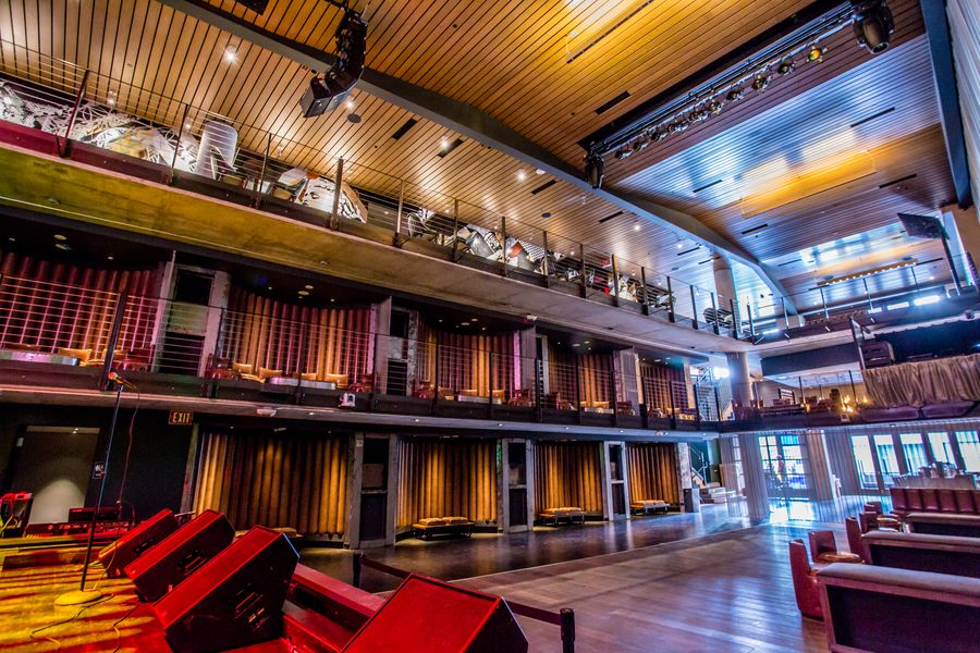 San Diego S Greatest Musical Venues You Haven T Been To