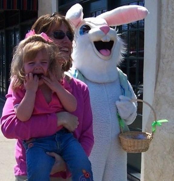 Vindictive Bunny