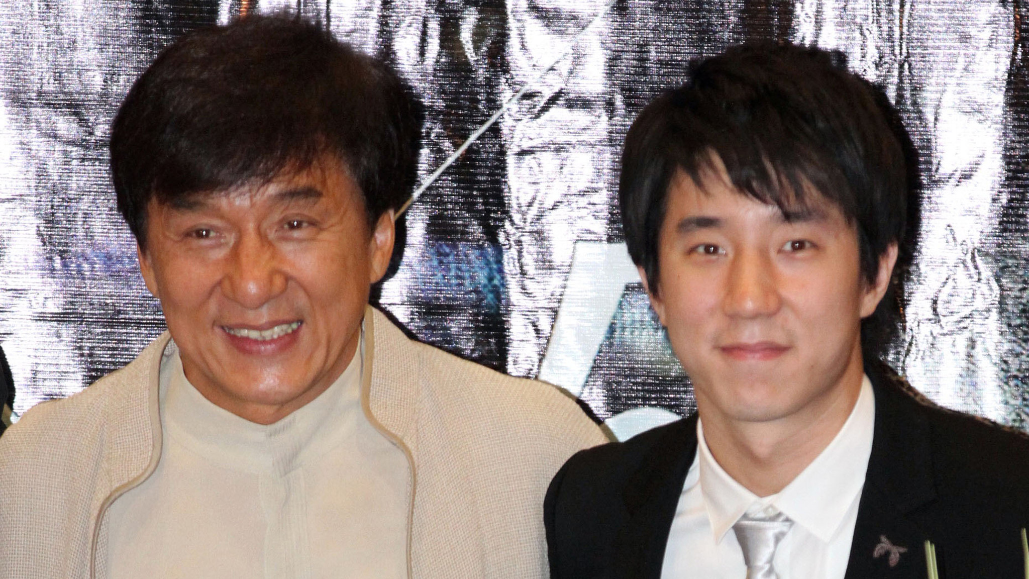 Jackie Chan's Son Clashes with Anti-Drug Reputation