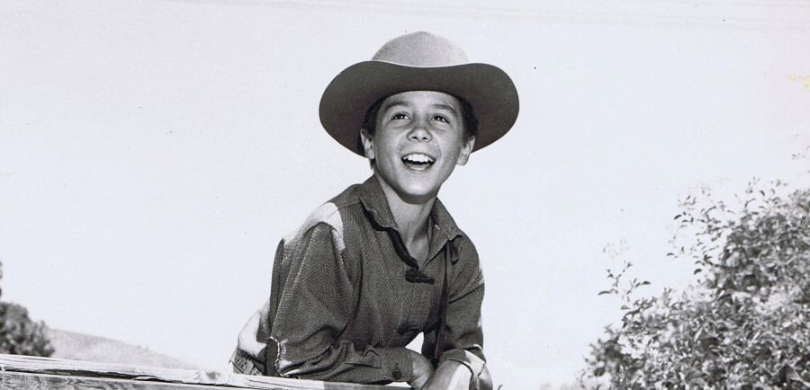 Johnny Crawford: I Had Lost Some Appeal