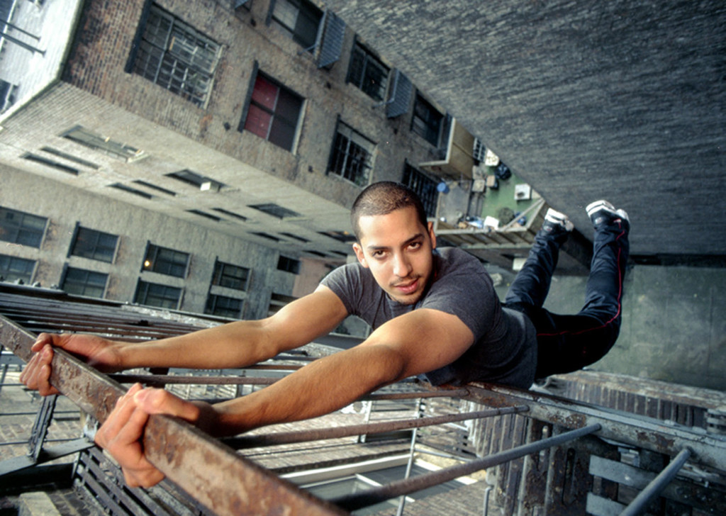 David Blaine Supports the GOP