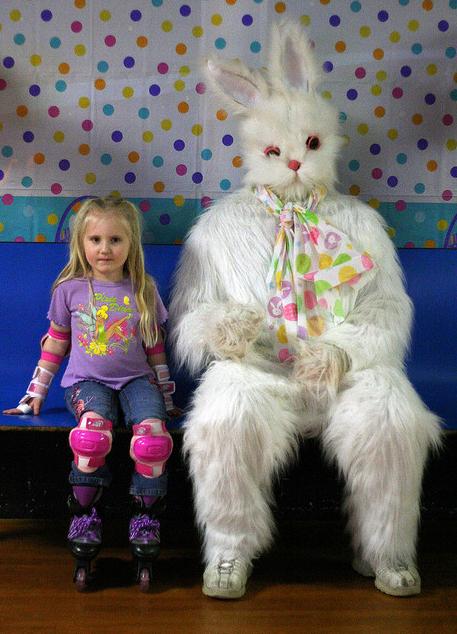 Cockeyed Bunny