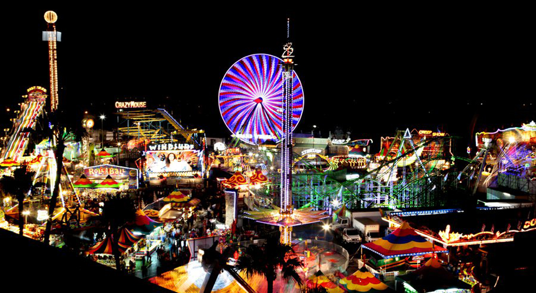 You'll Always Love The Del Mar Fair