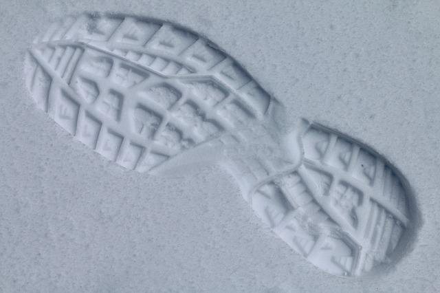 Matching Footprints