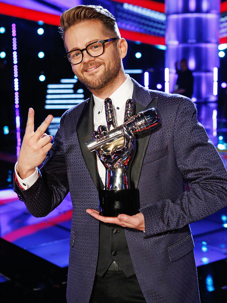 Josh Kaufman Is Willing to Try
