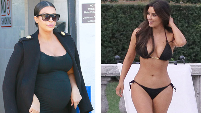 They're Just Like Us: Weight Loss Struggles of Celebrities