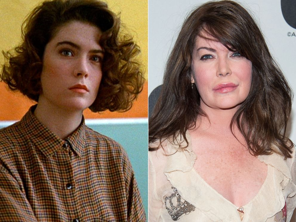 "Lara Flynn Boyle Was Once the ""Republican Babe of the Week!"""