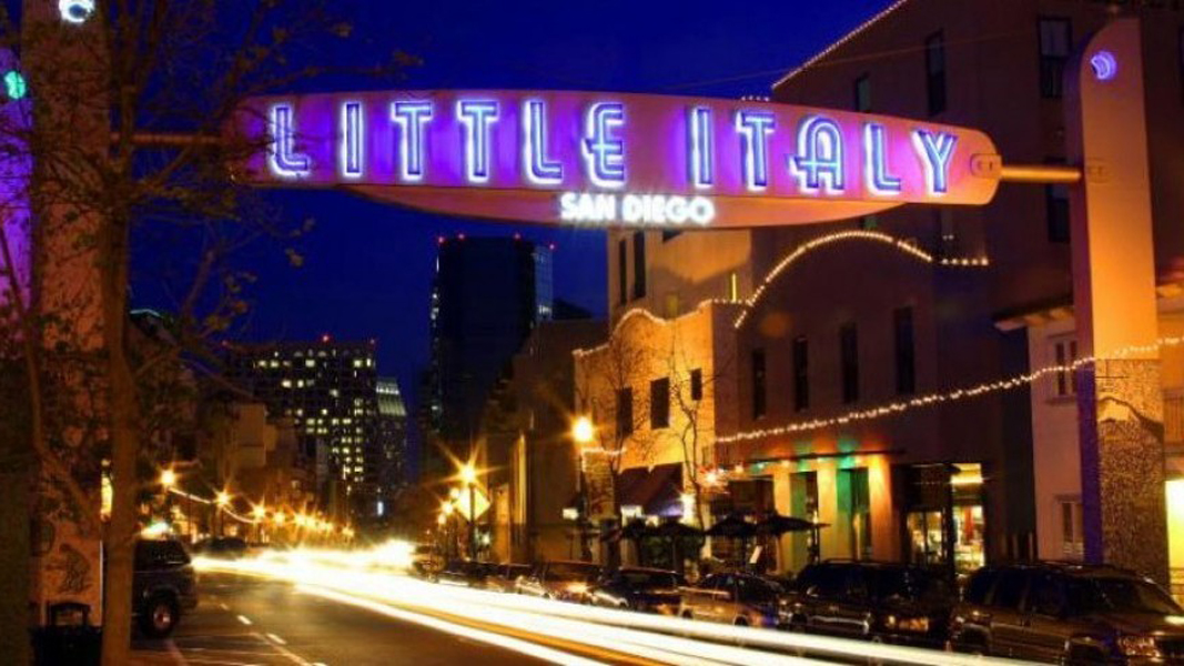 You Know The Best Restaurants In Little Italy