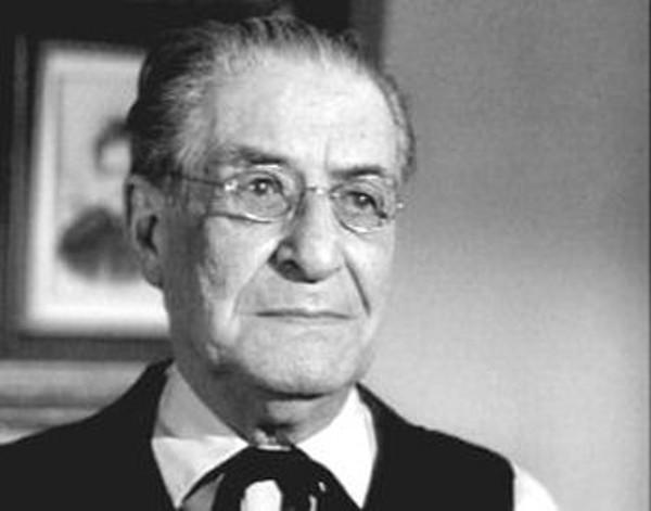 Doc Burrage (Ralph Moody)