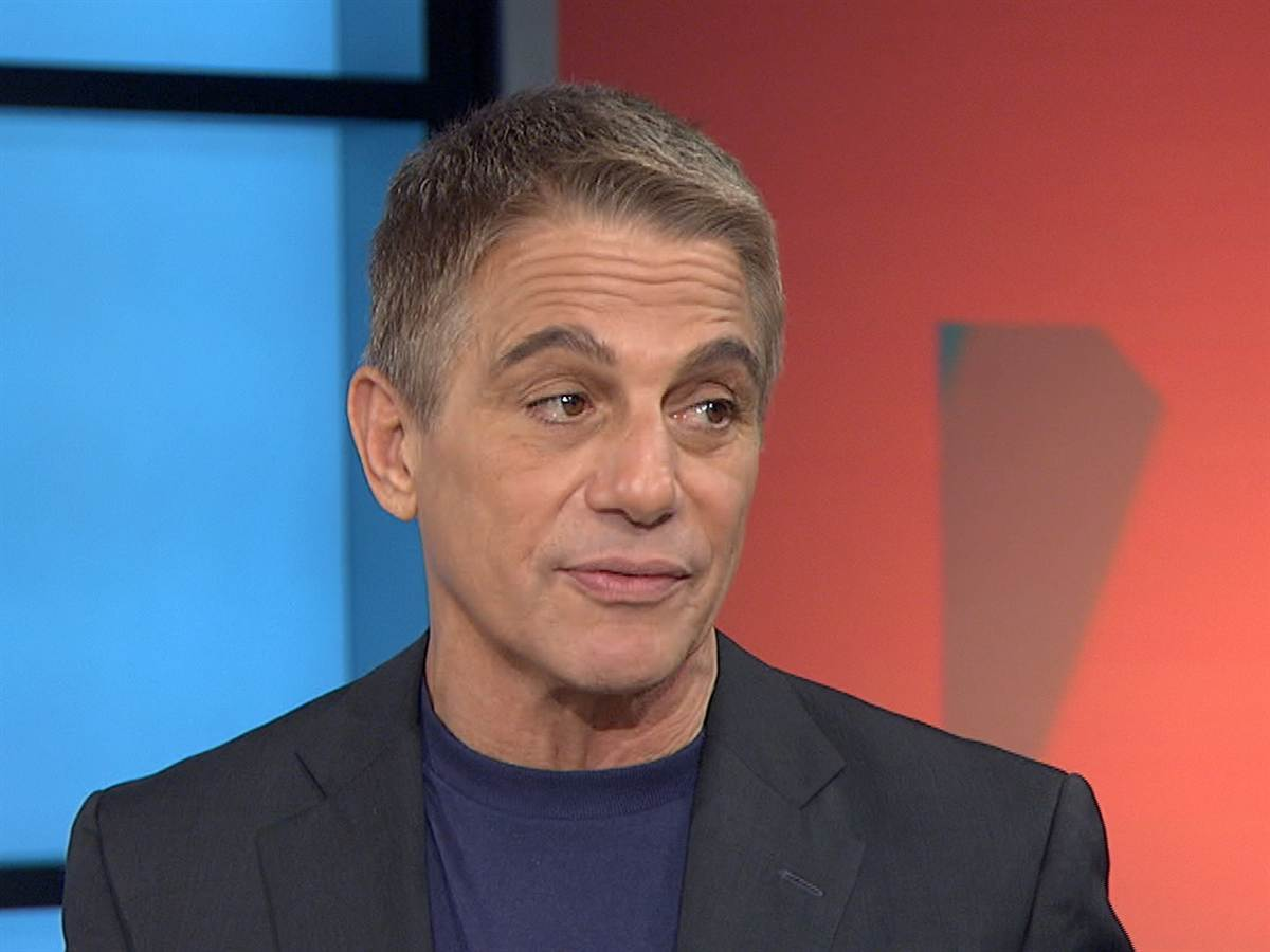Tony Danza Is Conservative