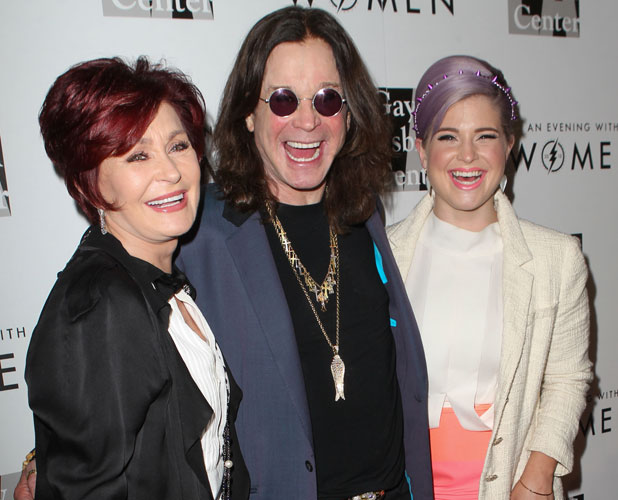 The Mouthy Osbournes