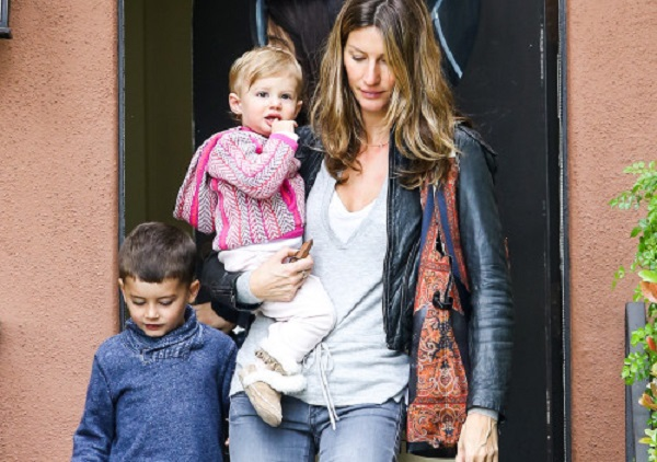 Gisele's Healthy Family Diet