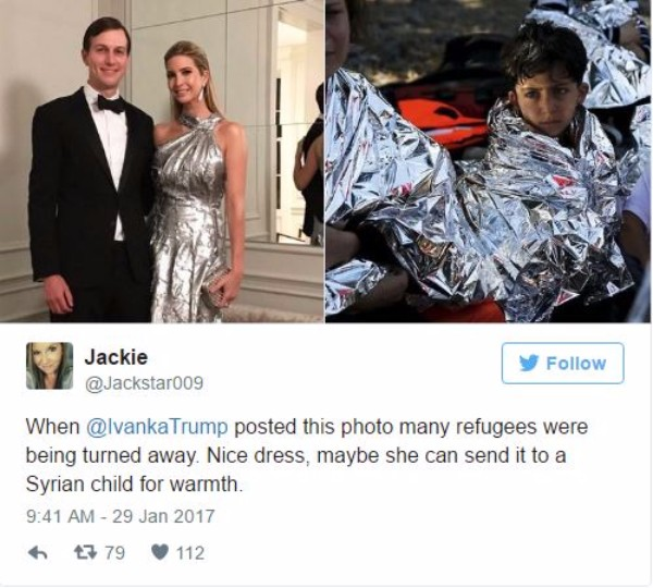 More on Ivanka