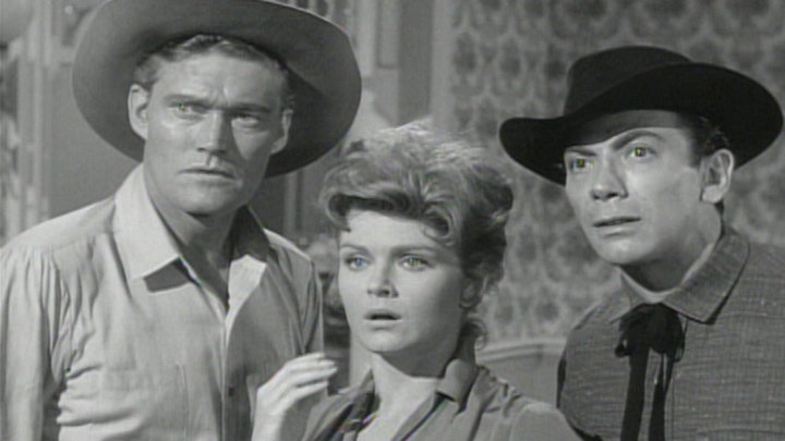 Patricia Blair's Other Famous Role