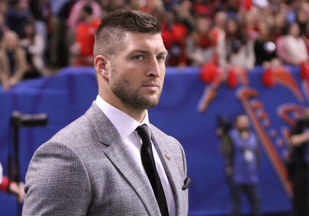 Tim Tebow: Football Extraordinaire And GOP Supporter