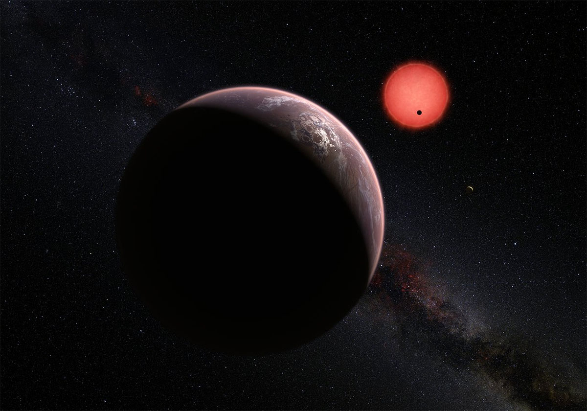 Measuring the Mass and Density of the Planets