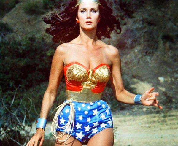Wonder Woman's Controversial Wardrobe