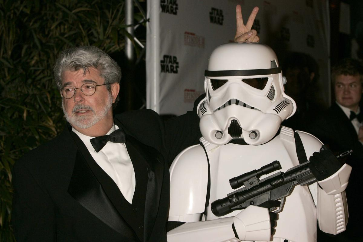 Star Wars Was Originally Meant to Be One Long Movie