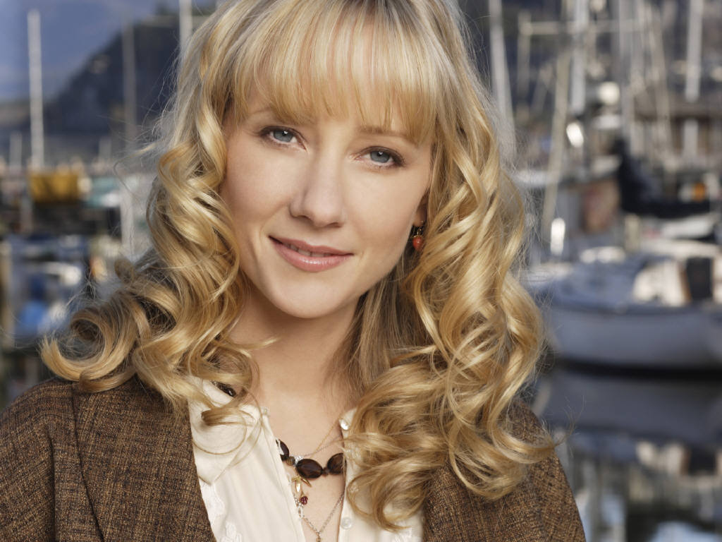 Anne Heche – $15,000 a month
