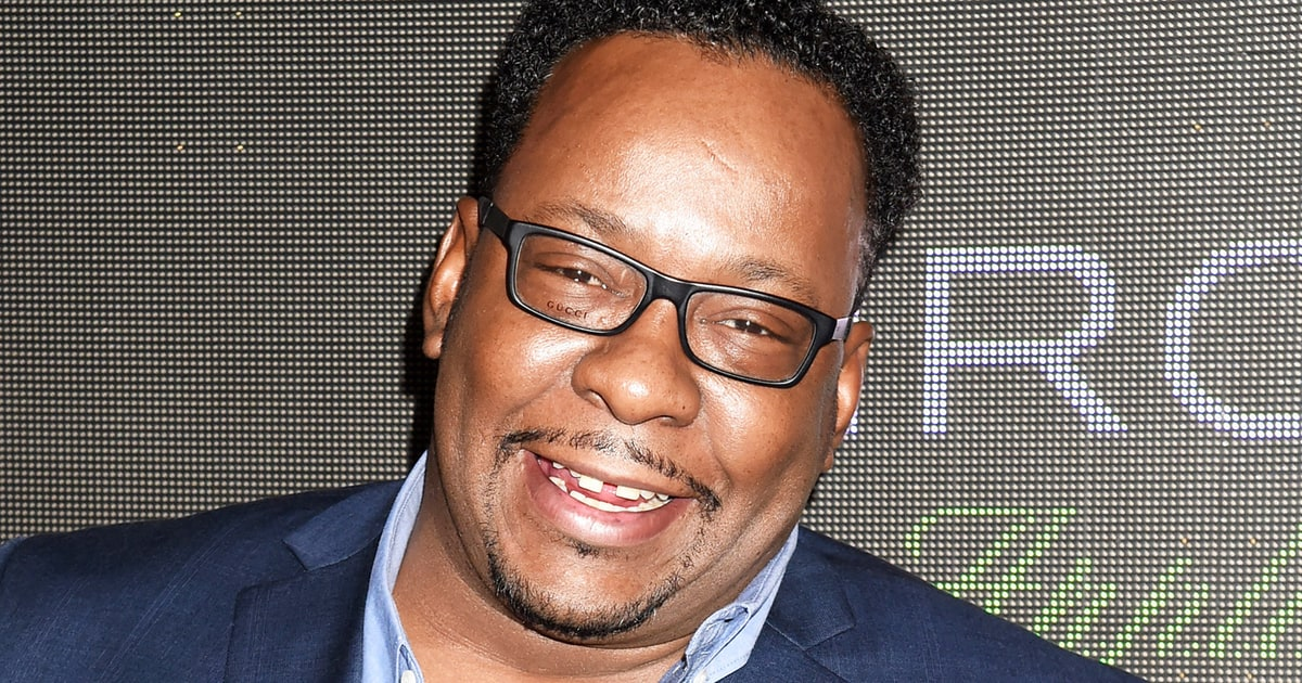 Bobby Brown – $5,000 a month (estimated)