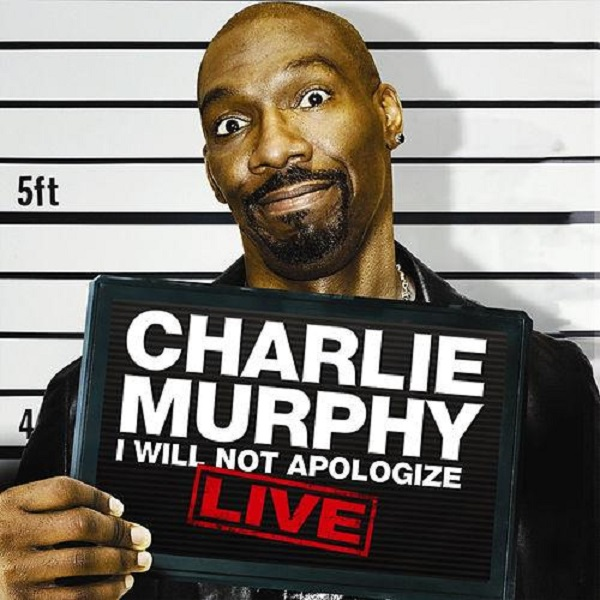 Stand-Up Life For Charlie