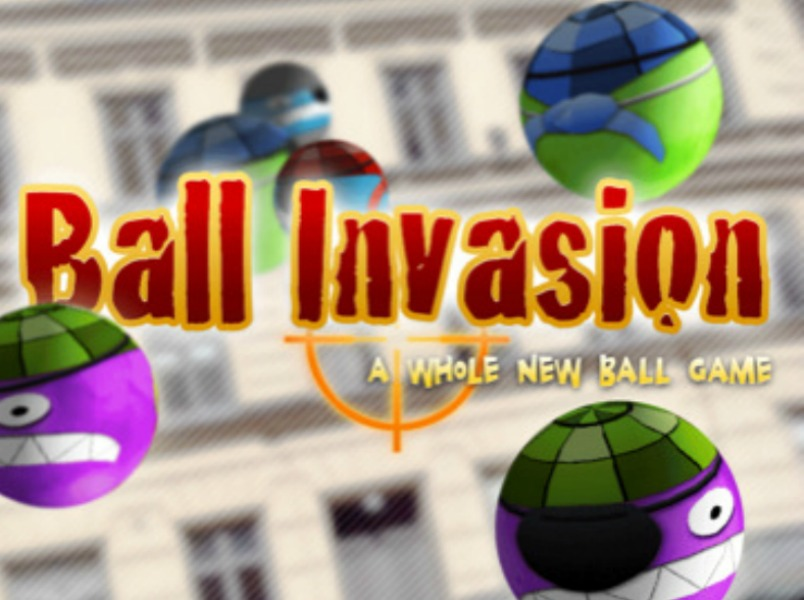 Ball Invasion