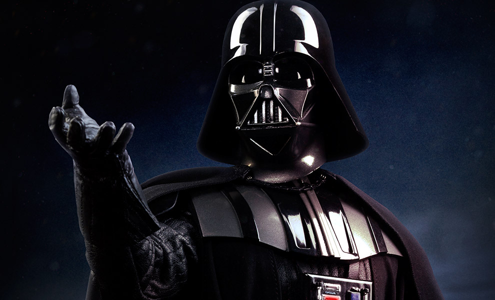 Darth Vader Is Hated