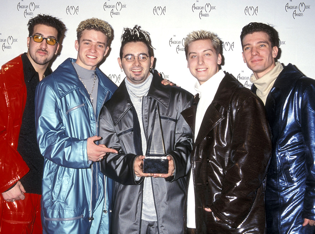*NSYNC Would Have Made a Cameo