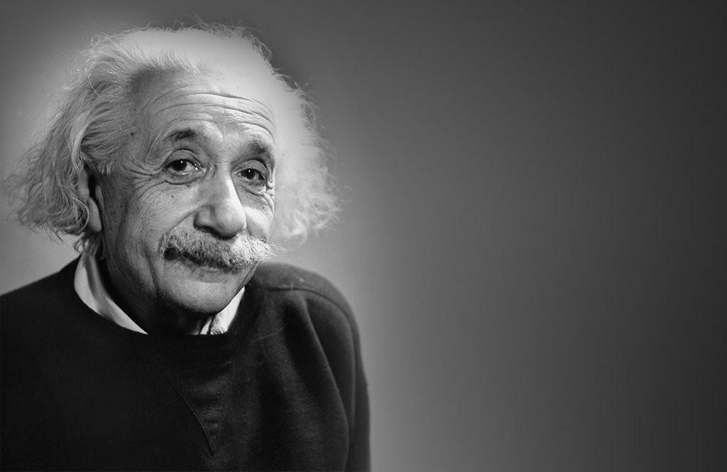 Albert Einstein, Muse