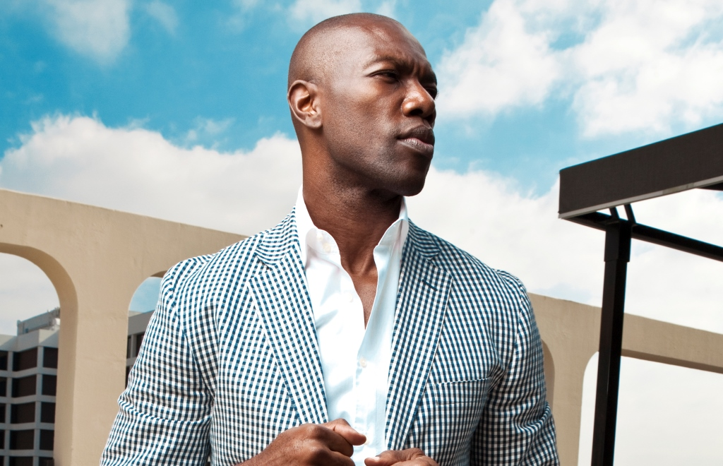 Terrell Owens – $45,000 a month
