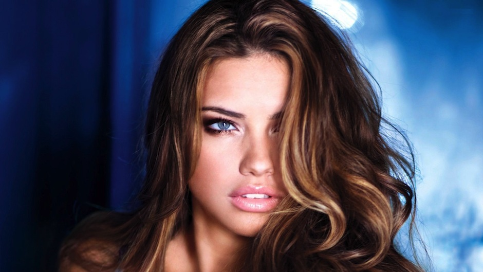 #38 It's No Secret that Adriana Lima is an Angel