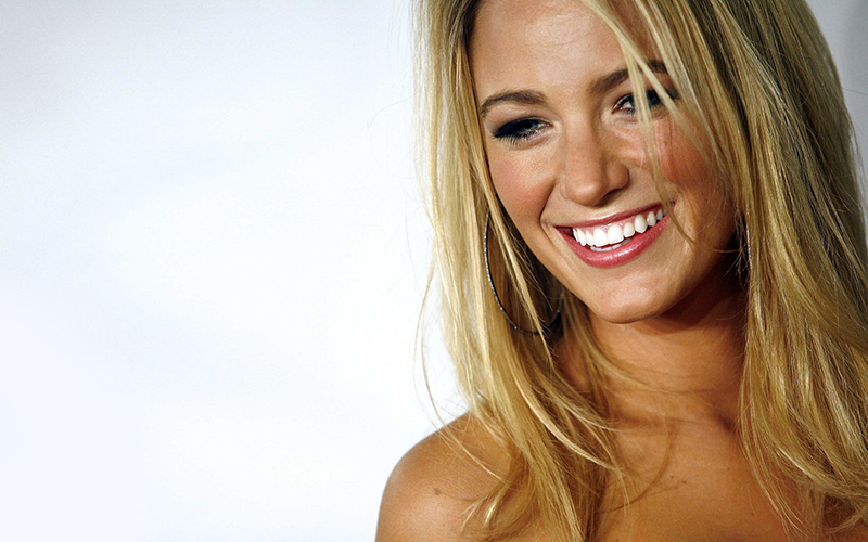 #36 The Beautiful Blake Lively
