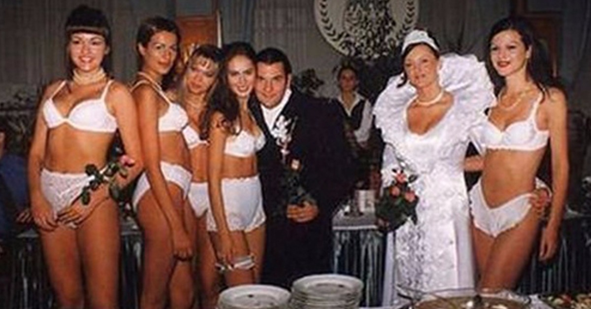 Nice Bridesmaids' Outfits